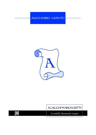 Scacchi manoscritti