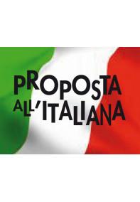Proposta all'Italiana