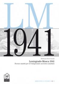 Leningrado/Mosca 1941