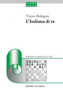 L'Indiana di re - repertorio completo per il Nero