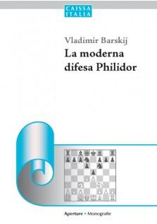 La moderna difesa Philidor