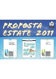 Proposta Estate 2011