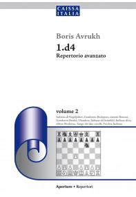 1.d4 Repertorio avanzato - vol. 2