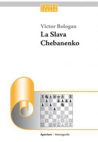La Slava Chebanenko