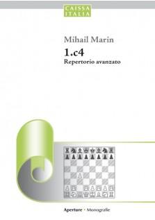 1.c4 Repertorio avanzato - vol. 1
