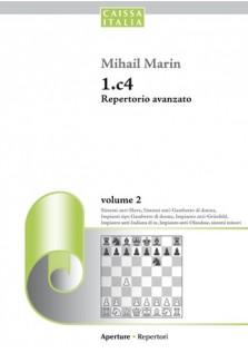 1.c4 Repertorio avanzato - vol. 2