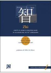 Zhi. Scritti in onore di Emanuele Banfi.