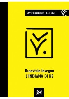 Bronstein insegna l'Indiana di re