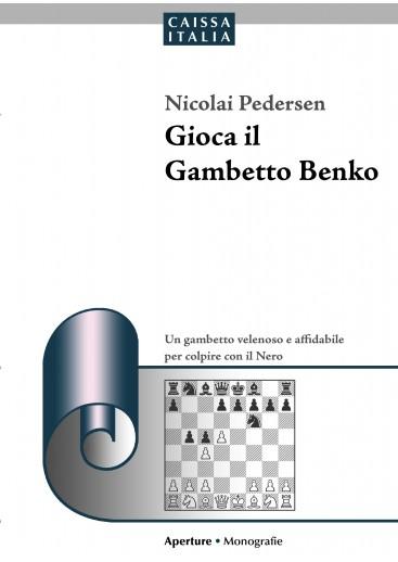 Gioca il Gambetto Benko