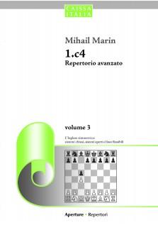 1.c4 Repertorio avanzato - vol. 3