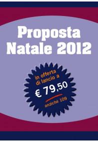 Proposta Natale 2012
