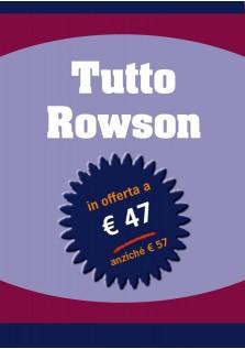 Tutto Rowson