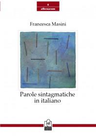 Parole sintagmatiche in italiano