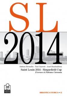 Saint Louis 2014, Sinquefield Cup - Il torneo di Fabiano Caruana