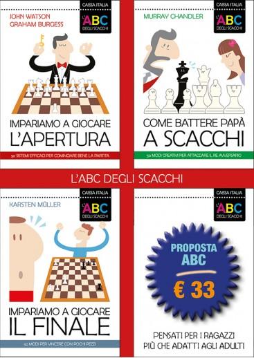 Proposta ABC degli scacchi
