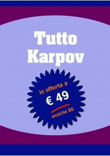 Tutto Karpov