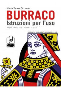 Burraco – istruzioni per l'uso