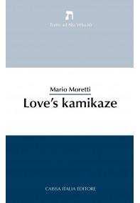 Love's kamikaze