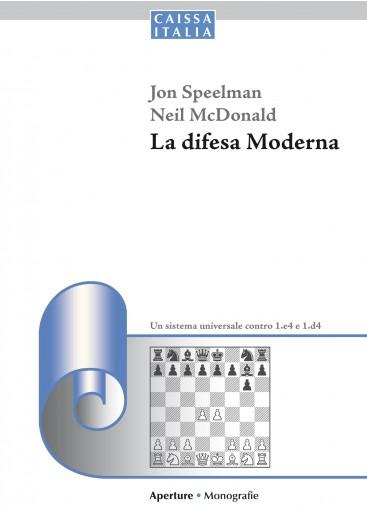 La difesa Moderna