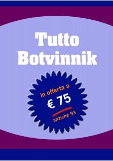 Tutto Botvinnik