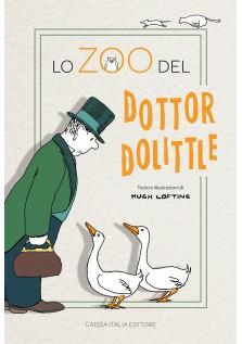 Lo zoo del Dottor Dolittle