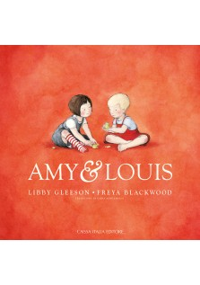 Amy & Louis