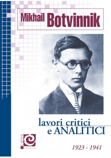 Lavori critici e analitici vol. 1 (1923-41)