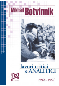 Lavori critici e analitici vol. 2 (1942-56)