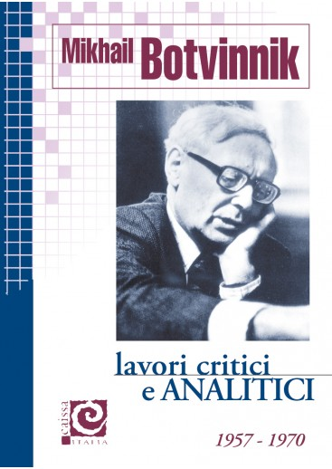 Lavori critici e analitici vol. 3 (1957-70)